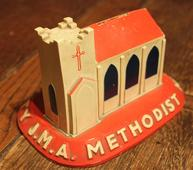 JMA church box
